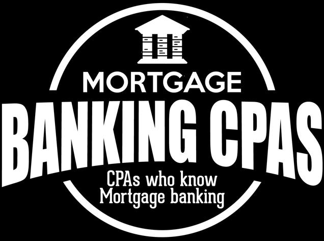 Mortgage Banking CPA